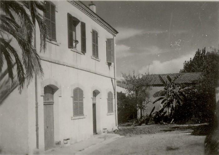 Ecole Communale.. ancienne